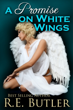 A Promise on White Wings (Wiccan Were Bear #7)