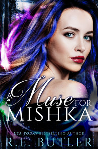 Muse for Mushka