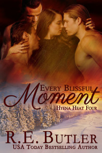 Every Blissful Moment-highres