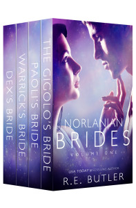 Norlanian Brides 3D (2)