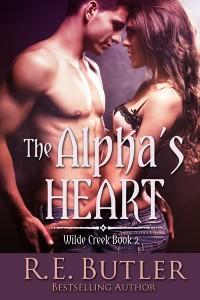 Final The Alpha's Heart (small)
