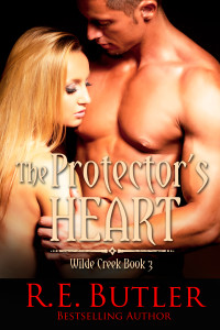 The Protector's Heart _12 Final copy