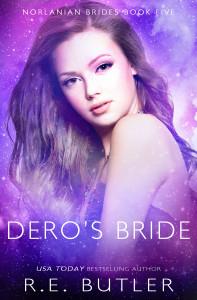 Dero's Bride