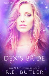 Dex's Bride
