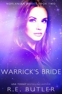 Warrick's Bride